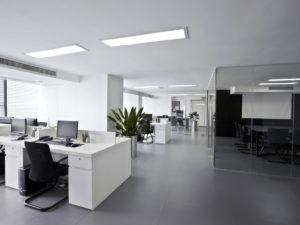Montáž - Kancelářský nábytek